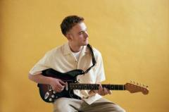 Tom Misch Live in Japan