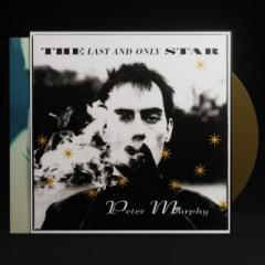 The Last And Only Star [Rarities] (Gold Vinyl / LTD)