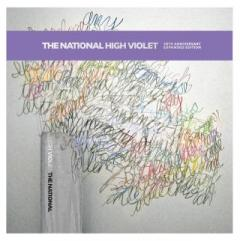 High Violet - 10th Anniversary Expanded Edition
