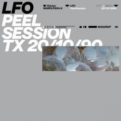 Peel Session 〈WXAXRXP SESSIONS〉