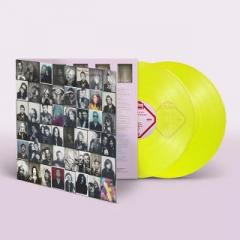Little Bastards (Clear Yellow Vinyl) + サイン入りポストカード
