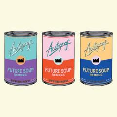 Future Soup Remixes