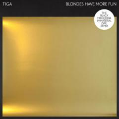 Blondes Have More Fun-The Black Madonna Immaterial Girl Remix