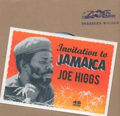 Invitation to Jamaica