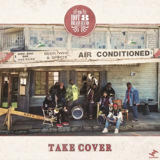 Take Cover EP