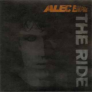 The Ride [CD1]