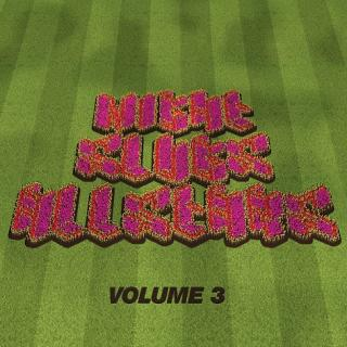 Night Slugs Allstars Volume 3