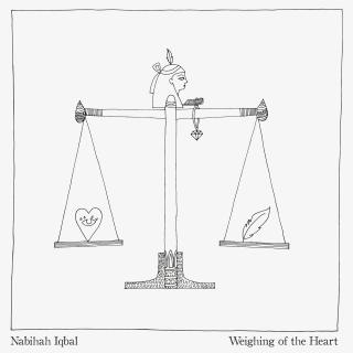 Weighing of the Heart