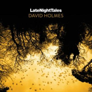 Late Night Tales - David Holmes