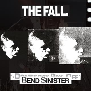 Bend Sinister/The'Domesday' Pay-Off Triad-Plus!