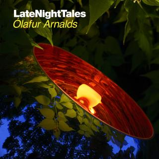 Late Night Tales - Olafur Arnalds