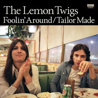 Foolin' Around / Tailor Made EP