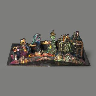 Flamagra (Pop-up Sleeve Special Edition 2LP)