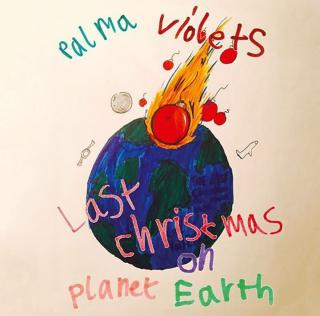 The Last Christmas On Planet Earth