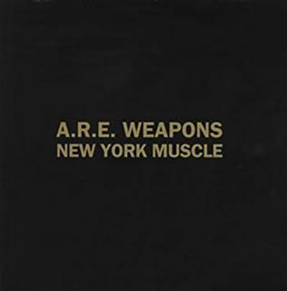 New York Muscle