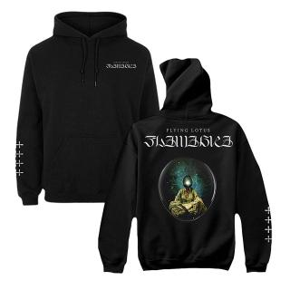 Flying Lotus - Flamagra Hoodie [受注生産商品]