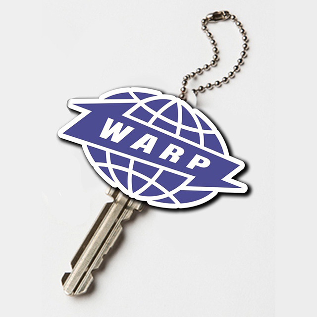 Warp Rubber Key Cover