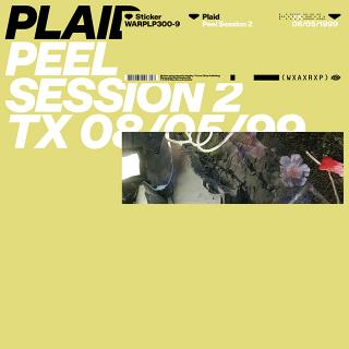 Peel Session 2 〈WXAXRXP SESSION〉