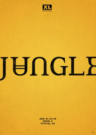JUNGLE SHIBUYA WWWX