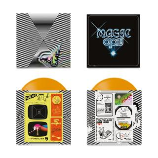 Magic Oneohtrix Point Never [BEATINK.COM限定 / LP & Cassette]