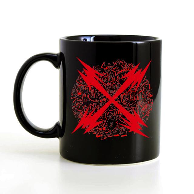 Brainfeeder X Campaign Mugcup
