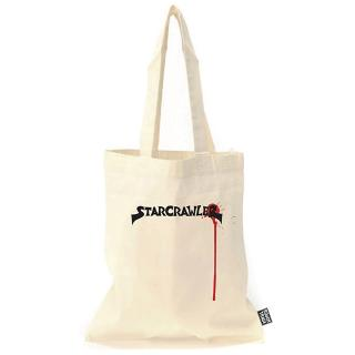 Starcrawler Logo Tote Bag