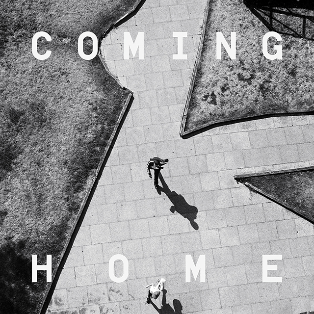 Coming Home (Feat. Kojey Radical)