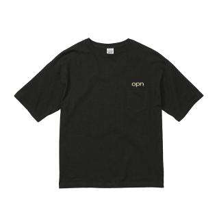 Oneohtrix Point Never Logo Pocket Tee