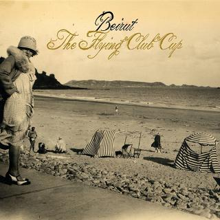The Flying Club Cup