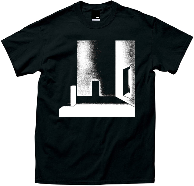 "Oneohtrix Point Never - ""R + 7"" T-Shirt [受注生産商品]"
