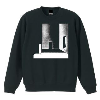 "Oneohtrix Point Never - ""R + 7"" Sweat Shirt [受注生産商品]"