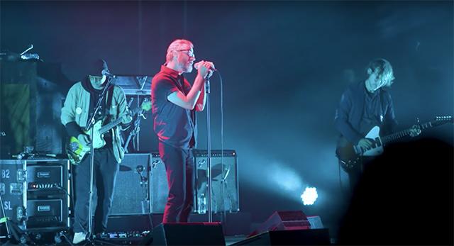 BEATINK.COM / The National / ザ・ナショナル、ライブ演奏を収録した ...