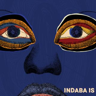 Indaba Is (2LP)