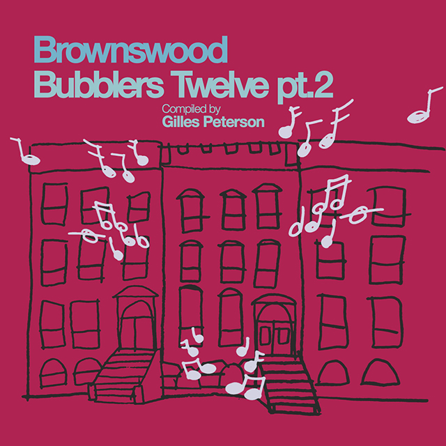 Brownswood Bubblers Twelve pt.2