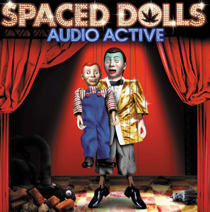 Spaced Dolls
