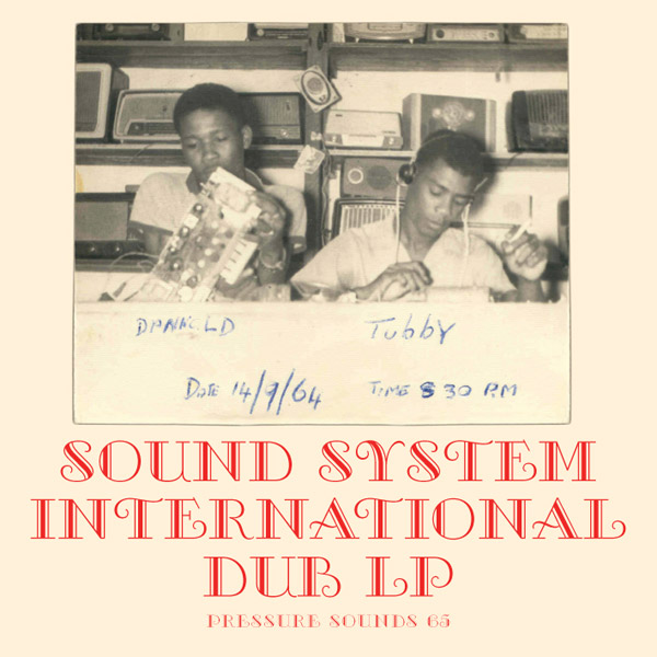 Sound System International Dub