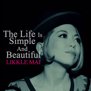 The Life Is Simple and Beautiful