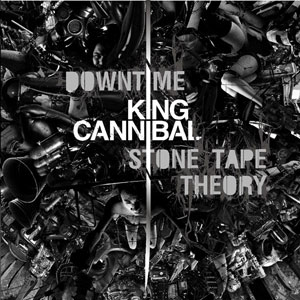 Downtime / Stone Tape Theory