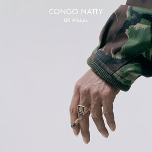 UK Allstars (Congo Natty meets Benny Page - Radio Edit)