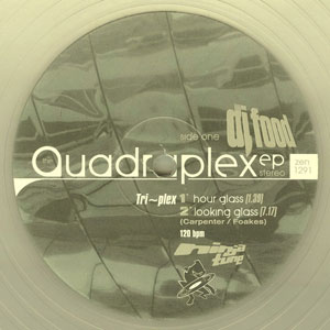 The Quadraplex