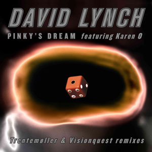 Pinky's Dream feat. Karen O- Remixes