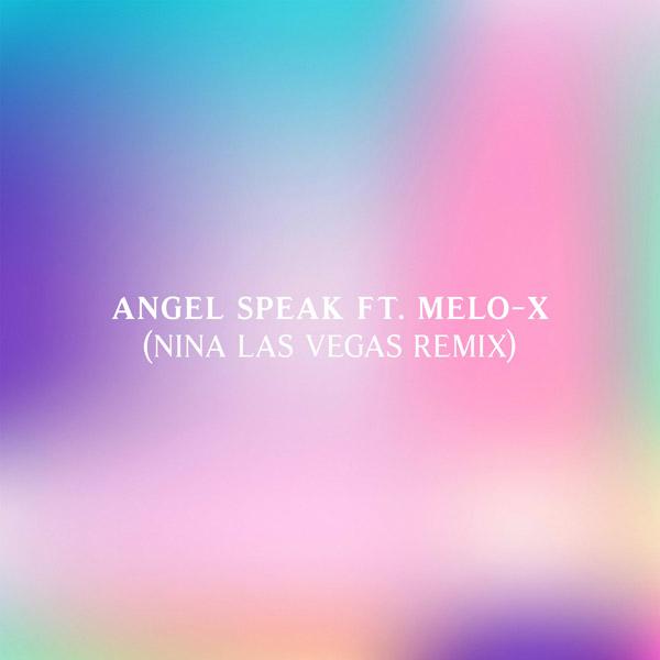 beatink com angel speak feat melo x nina las vegas remix