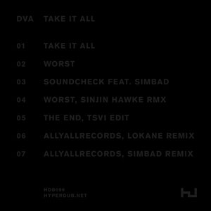 Take It All EP