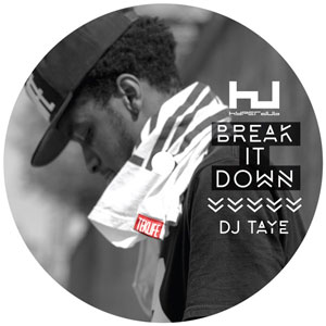 Break It Down EP