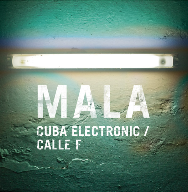 Cuban Electronic/Calle F
