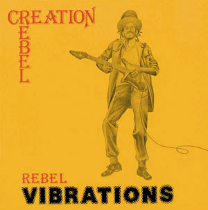 Rebel Vibrations
