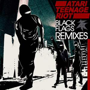 Black Flags Remixes