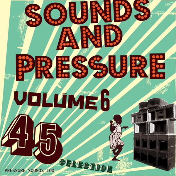 Sounds and Pressure, Vol. 6