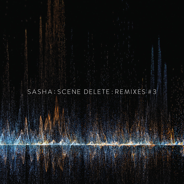 Scene Delete : Remixes #3