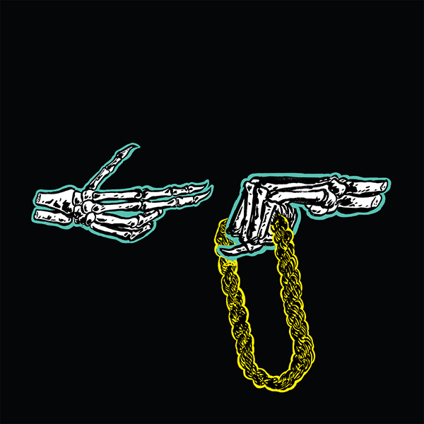 Run The Jewels - Deluxe Edition